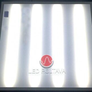 """LED светодиодный светильник """"Призматик"""" 36Вт 595х595 4500К"""