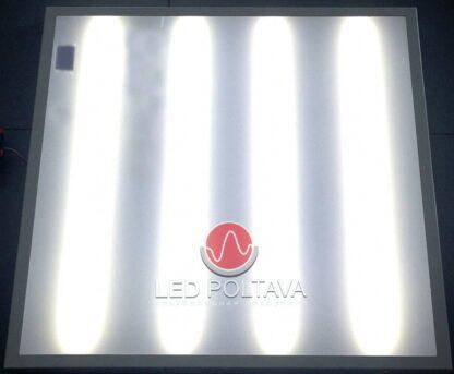 """LED светодиодный светильник """"Призматик"""" 72Вт 595х595 4500К"""