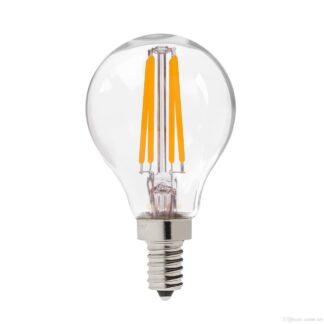 LED светодиодная лампа FILLAMENT Biom FL-304 G45 4W E14