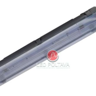 ЛПО Светильник промышленный IP65 2 х 120 см