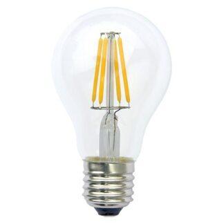 LED лампа светодиодная Biom FL-308 A60 4W E27 4500K
