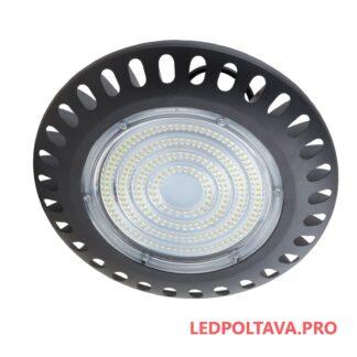 LED светильник промышленный купольный для высоких потолков — Ledex Highbay 100W IP-65 10000Лм