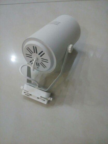 LED трековый светильник светодиодный 30Вт 6000К (холодный свет)