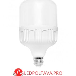 LED высокомощная лампа 60Вт 5600Лм Е27/Е40