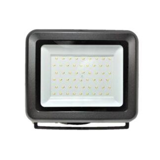 LED светодиодный уличный прожектор GALAXY 150Вт чёрный
