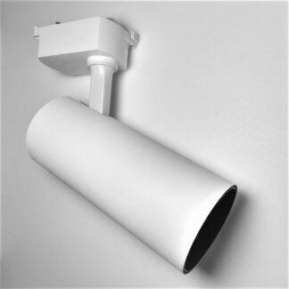 LED трековый светильник светодиодный TRL30WE1 30Вт цвет белый