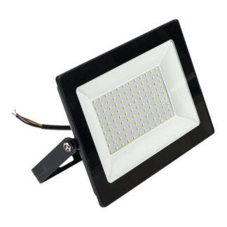 LED светодиодный уличный прожектор 100Вт ULTRA SLIM 9000Lm IP65