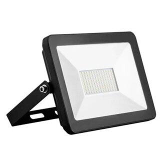 LED светодиодный уличный прожектор 50Вт ULTRA SLIM 4500Lm IP65