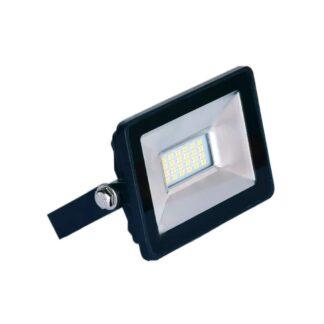 LED светодиодный уличный прожектор 10Вт ULTRA SLIM 900Lm IP65
