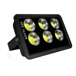 Прожектор светодиодный уличный 250Вт SOTTI-250 20000Лм 6400К IP65