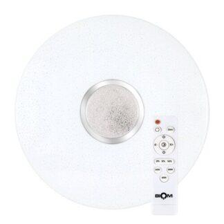 SMART люстра светодиодная с пультом Biom 50W SML-R07-50 3000-6000K
