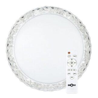 SMART люстра светодиодная с пультом Д/У Biom 80W SML-R09-80 3000-6000K