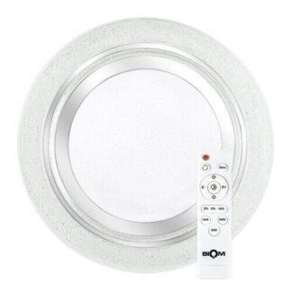 SMART люстра светодиодная с пультом Д/У Biom 80W SML-R11-80 3000-6000K