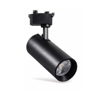 Трековые светильники (реечные прожекторы)