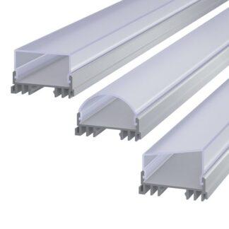 Профиль и комплектующие для LED ленты