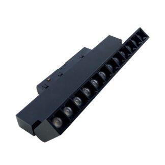Магнитный LED трековый светильник поворотный Маgnetic Light 12Вт OSRAM EH-TMLF-12W